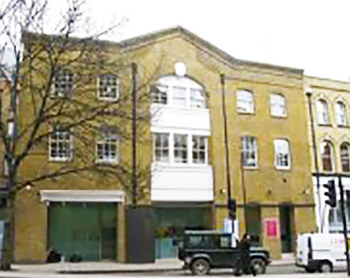 Free Word literature centre loses London home