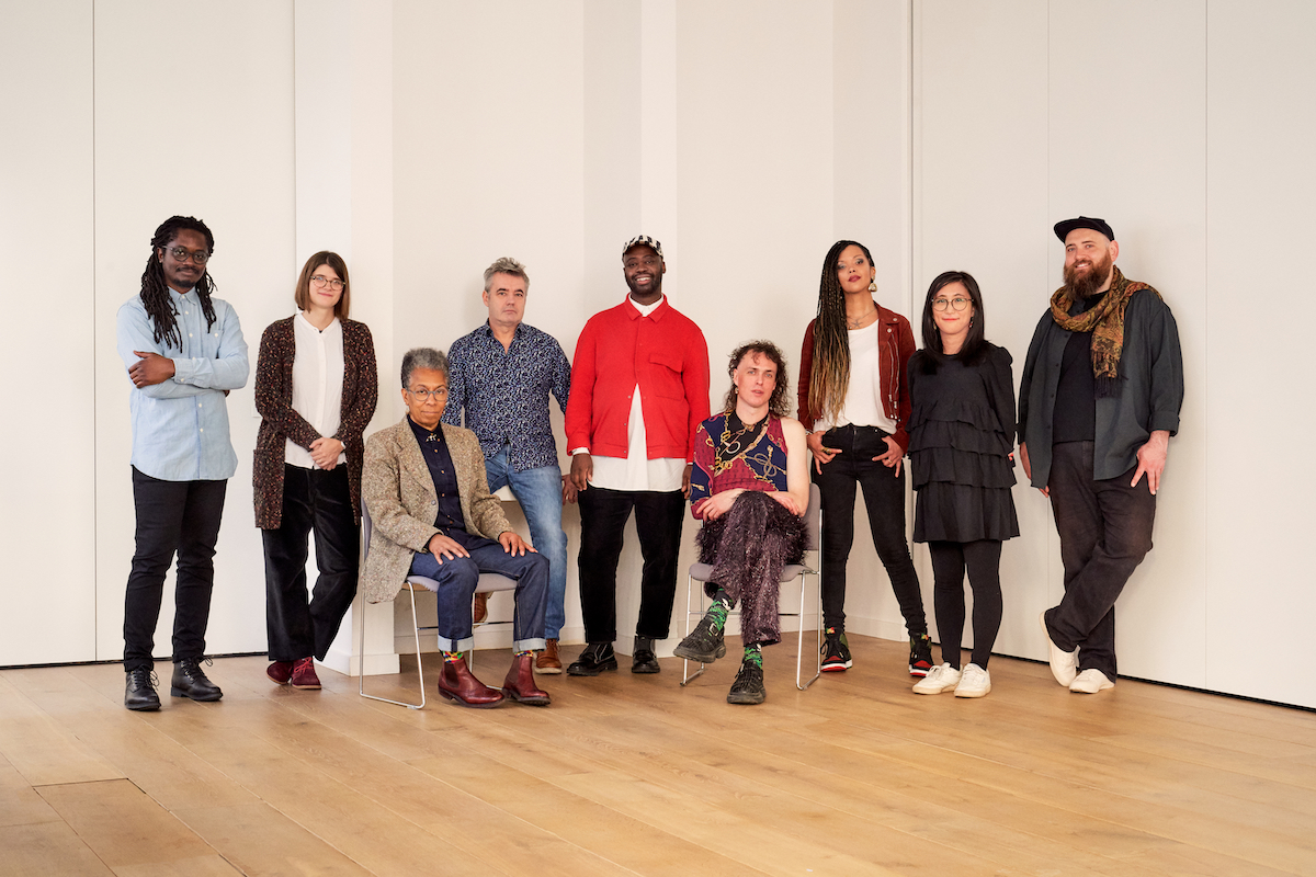 Visual artists and composers share £600k Hamlyn cash
