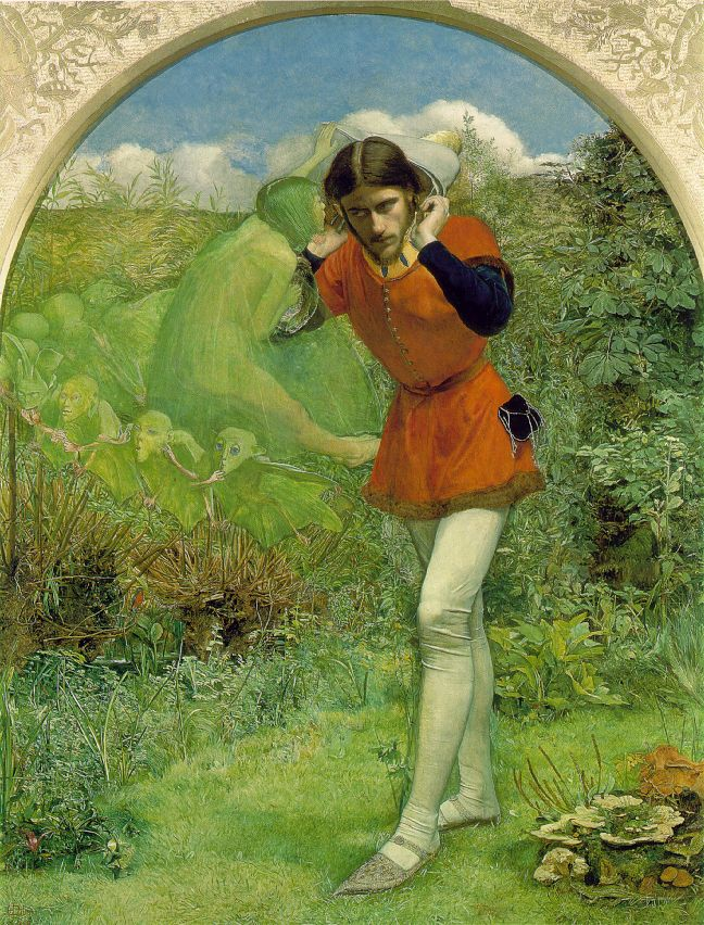 Export block on £9.5m key Millais