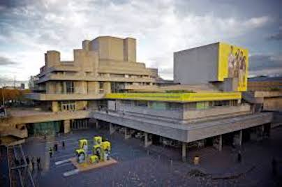 Now National Theatre cancels Shell sponsorship