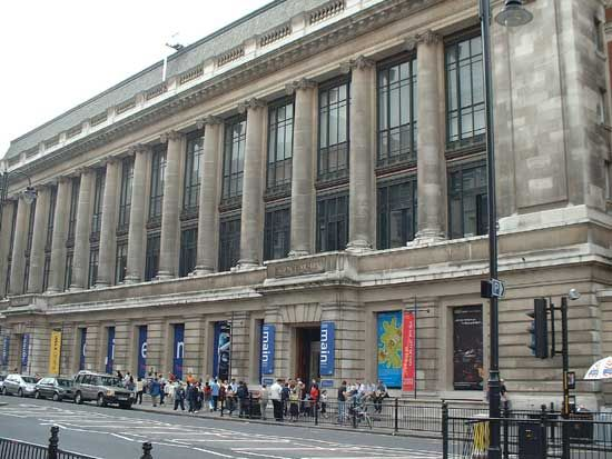 Strike planned at Science Museum