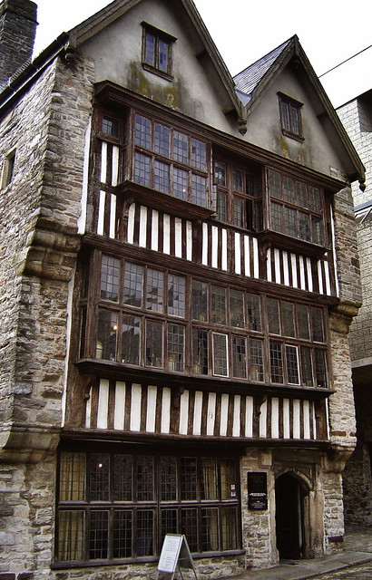 Plymouth to reopen Elizabethan House museum