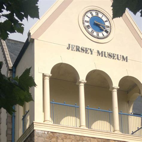 Jersey plan to make museum free