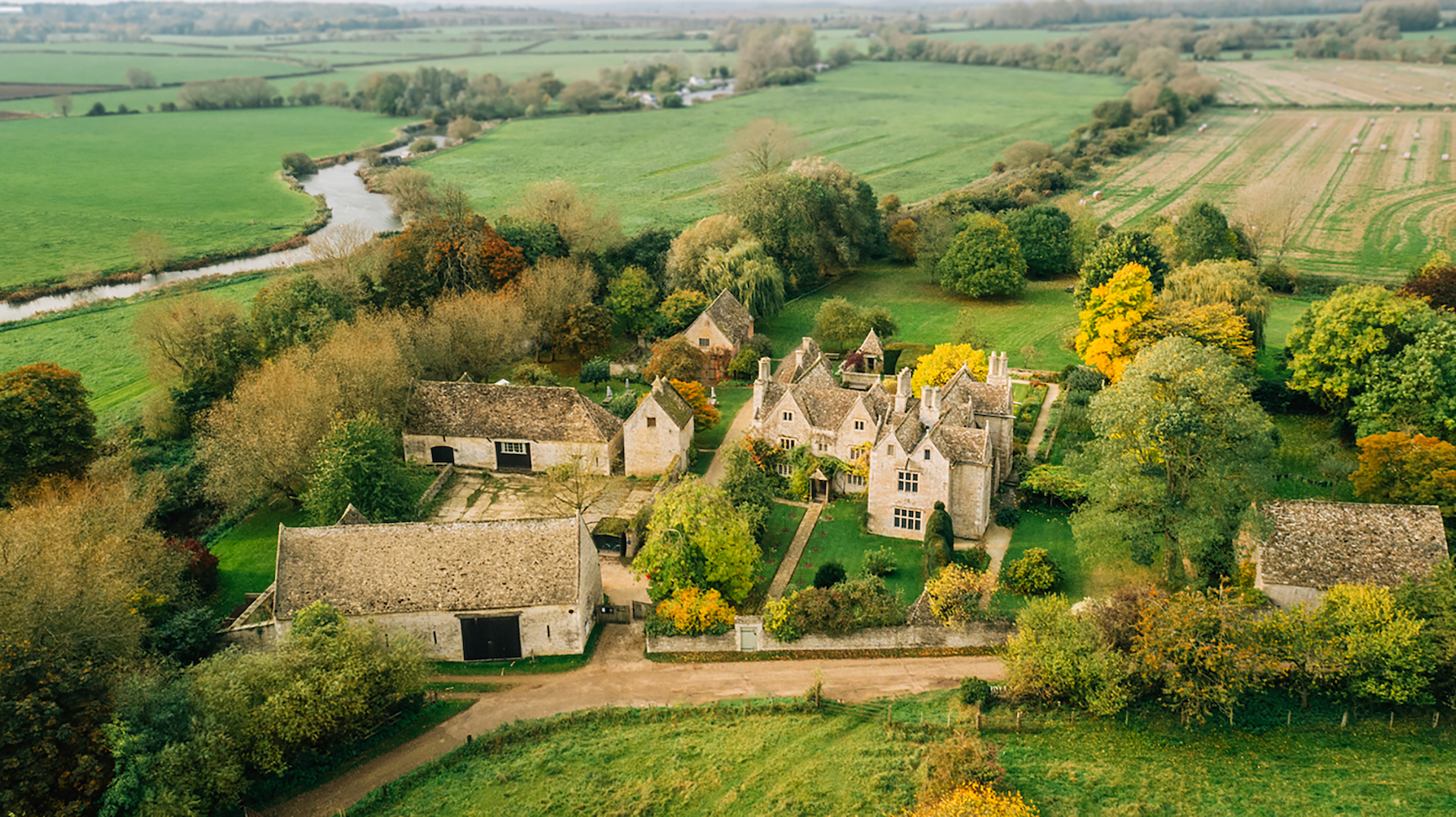 Morris's Cotswolds 'heaven on earth' to get £6m upgrade