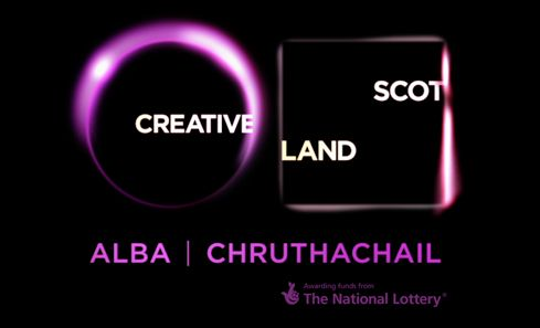 Creative Scotland's £11m support package