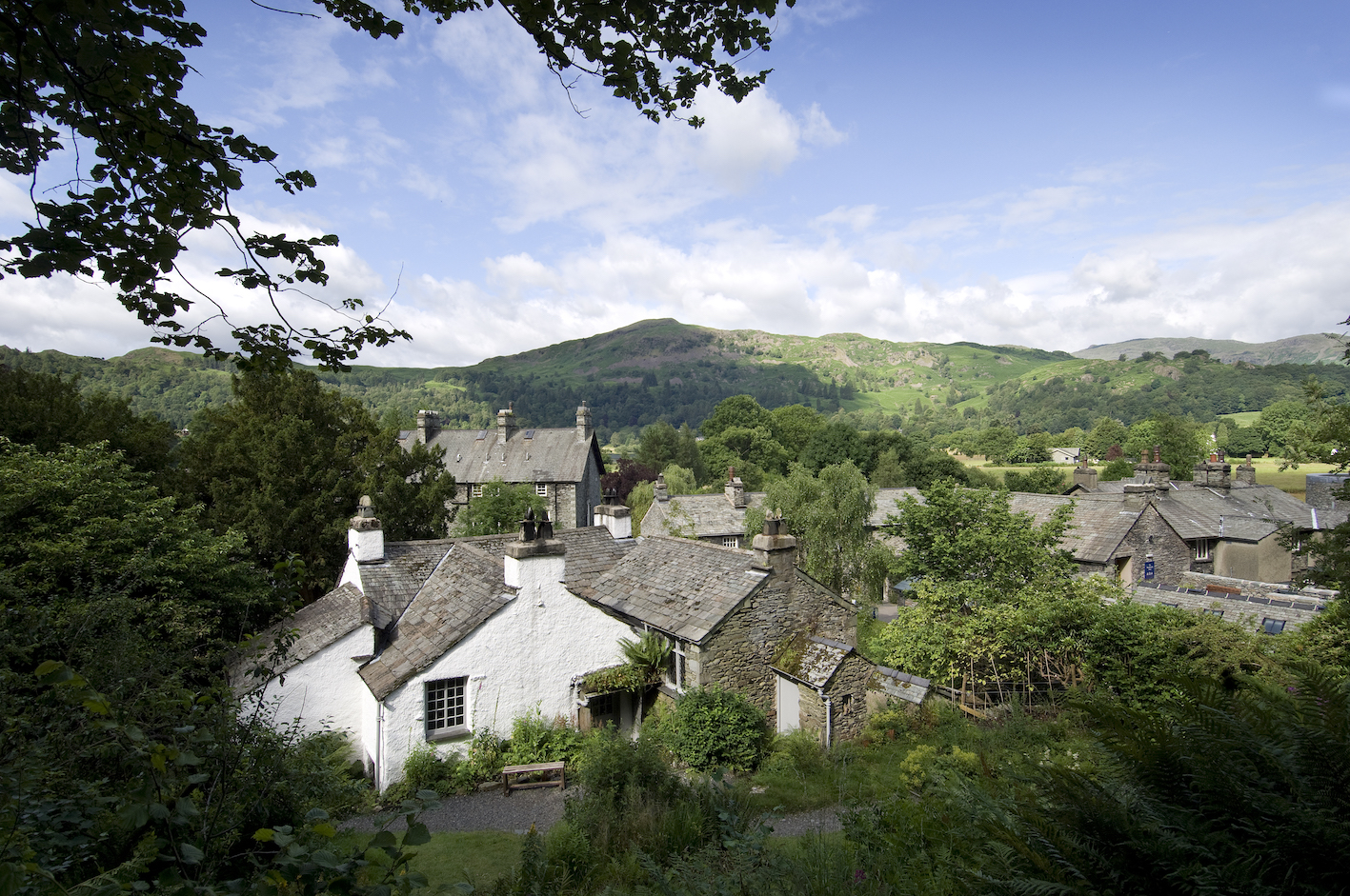 Wordsworth's £6m birthday present