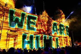 Hull wins National Lottery award