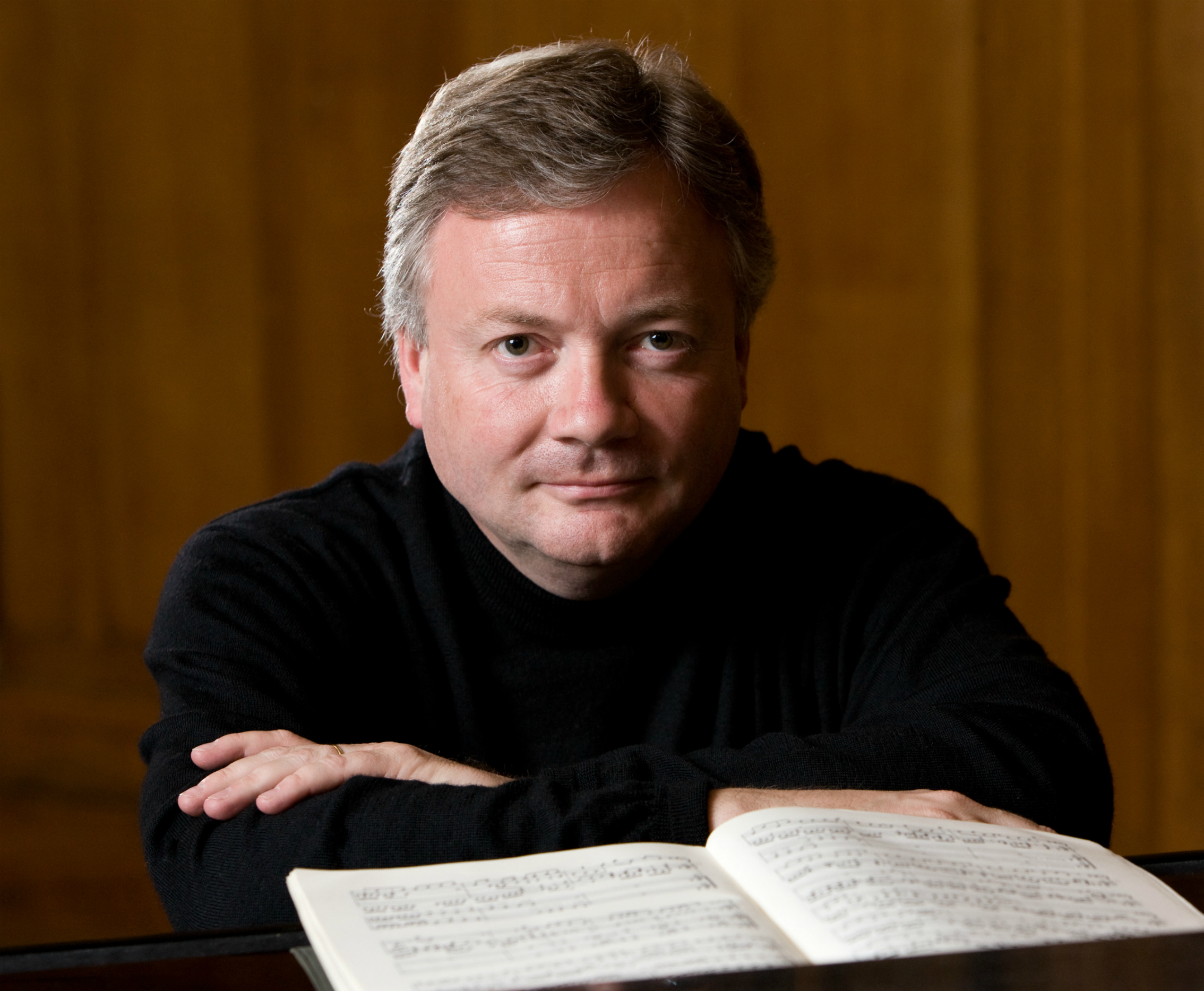 'Purity' of boys' voices – it's Garrett v Bach Choir
