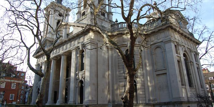 St John's Smith Square may close in funding crisis